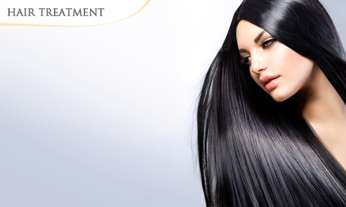 $88 for Japanese Smooth Rebonding or Japanese/Korean Glam Wave Perm + Pre-Treatment Protection (worth $258) @ De Hair-Tique Salon, Serangoon NEX Shopping Mall!