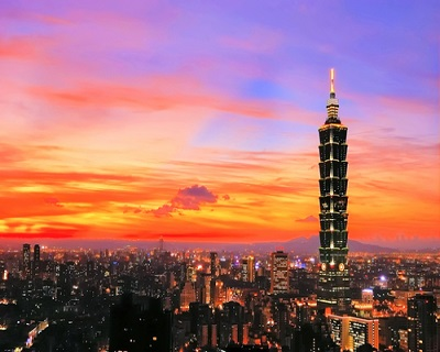 Taiwan: Only $399 per pax for 7D6N Hotel Accommodation +  Guided Tour (Chin...