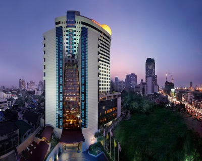 Bangkok, Thailand: Only $199 per pax for for 4D3N stay at  4-Star Atrium Ba...