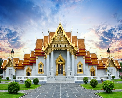 Bangkok, Thailand : $168 per pax for 4D3N stay at Baiyoke Boutique Hotel + ...