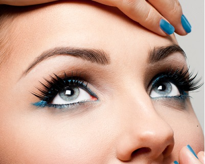 $28 for Basic Eyebrow Embroidery + 1 time Touch Up + Soothing Eye Mask (wor...
