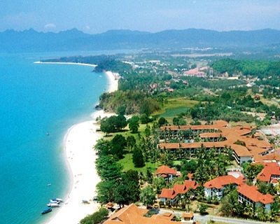 Langkawi, Malaysia: Only $258 per pax for 3D2N stay at  Federal Villa Beach...