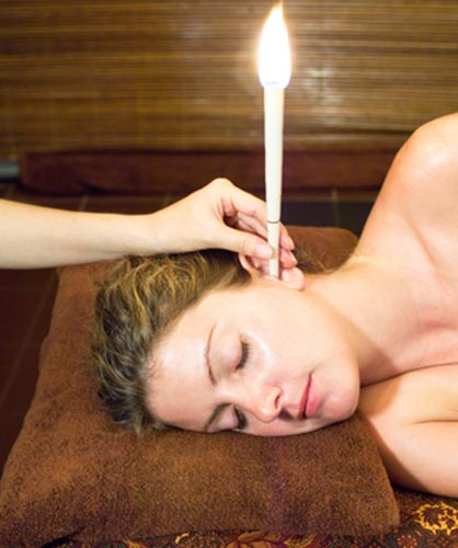 ear candling detox for candida