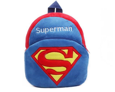 Baby Superman Backpack