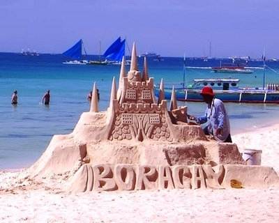 Boracay : Only $388 per pax for a 4D3N stay at Turtle Inn Boracay + Daily B...