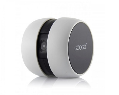 Googo Mini Wifi Camera Baby Monitor