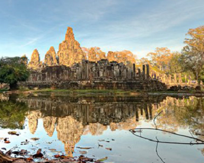 Siem Reap, Cambodia [X'mas Promo]: Only $299 per pax for 4D3N Stay at ...
