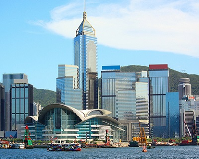 Hong Kong: $140 per pax for 2-Way Air Ticket by Cathay Pacific + 20kg Check...
