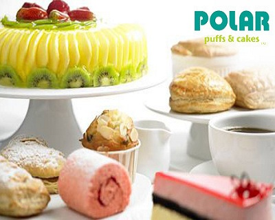 Polar Puffs & Cakes Cash Voucher