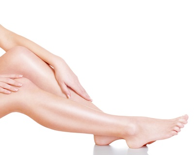 Half Leg IPL Hair Removal