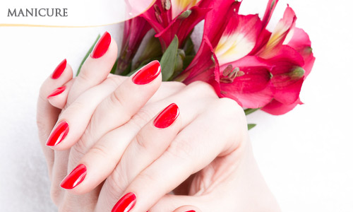 CLEMENTI: 71% Off Classic Gelish Mani Deals for only S$20 instead of S$68