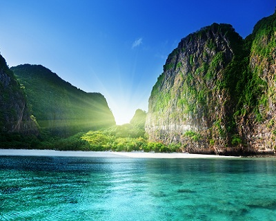 PHUKET, THAILAND [ADD-ON]: $62 per pax for 1-Day Trip to Phi Phi Island, Ma...