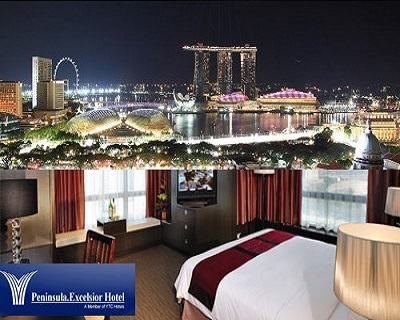 SINGAPORE F1 GRAND PRIX 2014 STAYCATION: Only $518 for 2D1N Premier City Vi...