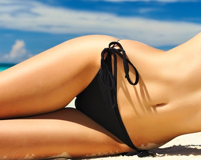 $38 for 1 Year of Brazilian EPL Hair Removal (worth $720) by Amelie Beaute....