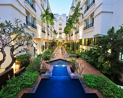 3D2N SIEM REAP, CAMBODIA [HOTEL]: $79 per pax for 3D2N stay at 4* Tara Angk...