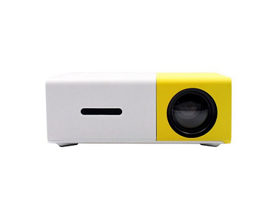 100 HD LED Portable Projector