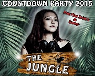 Only $235 per pax for 2D1N JUNGLE PARTY PACKAGE + 2D1N stay at Bintan Agro/...