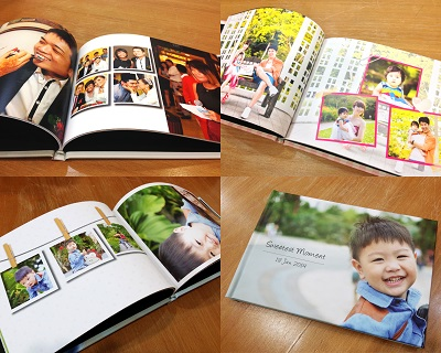 Outdoor Shoot   Photobook