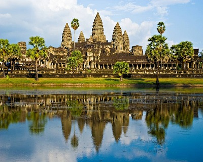 Siem Reap, Cambodia: Only $269 per pax for 4D3N stay at Prum Bayon Hotel + ...