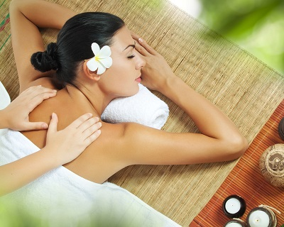 $38 for 3-Hour Spa Indulgence at Aesthetic Pretty, Orchard - Includes 60-MI...