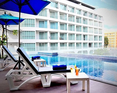 Pattaya, Thailand Special Deal: Only $188 per person for 4D3N stay at A-One...