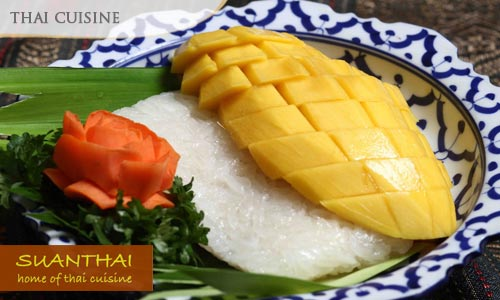25% off PREMIUM Thai Buffet Lunch at Suan Thai, Award Winning Restaurant at Somerset! Multiple Award Incl Service Star by Singapore Tourism Board!