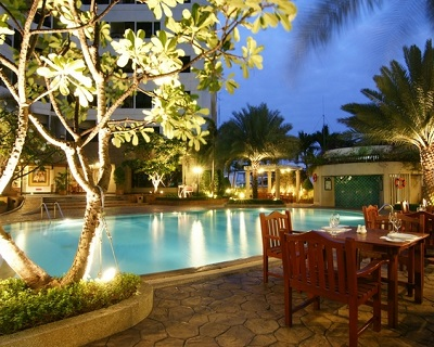 Bangkok, Thailand : $198 per pax for 4D3N stay at 4-star Grand Diamond Suit...