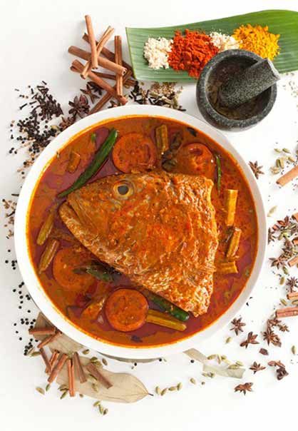 Buy Renowned Signature Curry Fish Head Deals for only S$17 ...