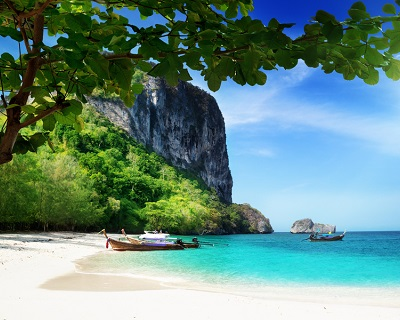 Krabi, Thailand: Only $250 per pax for 3D2N Stay at Pakasai or Red Ginger R...
