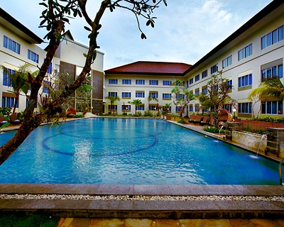 Bintan, Indonesia: ONLY $90 per pax for 2D1N stay at Aston Tanjung Pinang H...