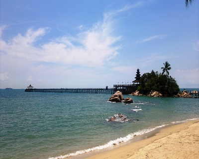 Batam, Indonesia: 2D1N stay at KING's HOTEL with Buffet Breakfast + 2 Way F...