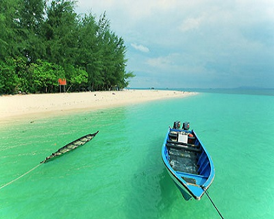 Bintan, Indonesia (MON- THURS): Only $145 per pax for 3D2N stay at Bintan L...