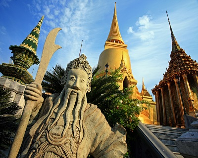 Bangkok, Thailand: 3D2N/4D3N/5D4N stay at The Raya Bangkok + Free Wifi + La...