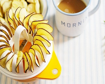 $13.40 for Korea DIY Potato Chips Maker + Delivery