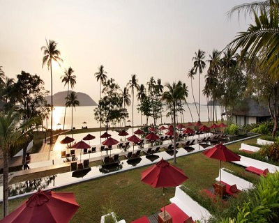 Phuket, Thailand: $368 per pax for 3D2N stay at The Vijitt Resort Phuket or...