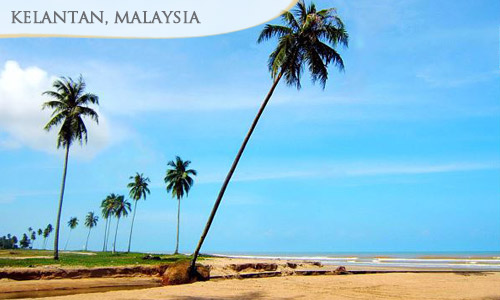32% off 3D2N KELANTAN + Island Tour & Snokelling Trip @ Perhentian Islands with Ferry Transfer + Meals