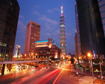 Taipei, Taiwan: Only $99 per pax for 3D2N stay at East Dragon Hotel + Break...