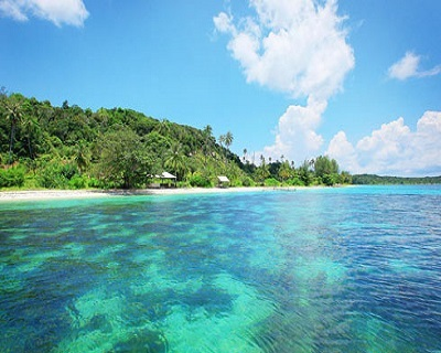 Bintan, Indonesia: Only $88 per pax for 2D1N stay at Laguna Hotel (Superior...