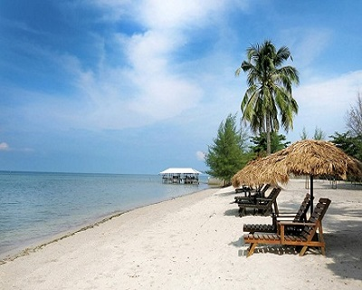 Bintan, Indonesia: ONLY $99 per pax for 2D1N stay at Sahid Bintan Beach Res...