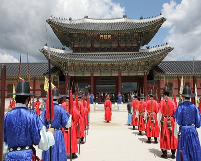 INCHEON, South Korea: $350 per pax for 2-Way 'Advance Purchase-180 day...
