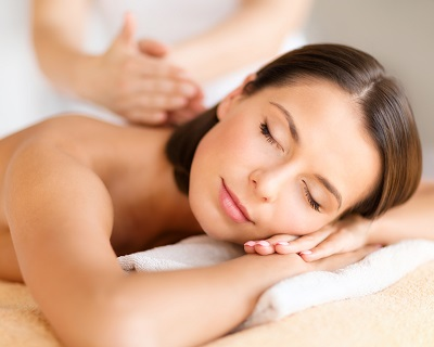 $28 for 3-Hour Spa Indulgence at Aesthetic Pretty, Orchard - Includes 60-MI...