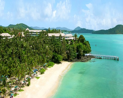 PHUKET, Thailand: Only $299 per pax for 4D3N stay at 5-Star Cape Pawan Hote...