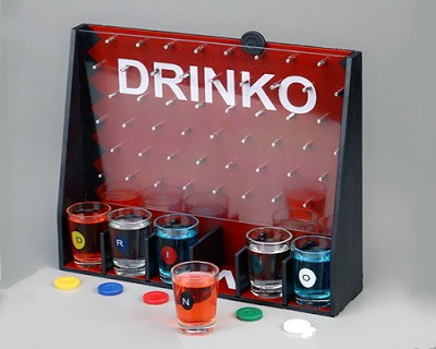Drinko Shot Game
