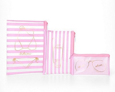 Victorias Secret Pouches (set of 3)