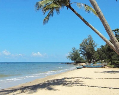 Vietnam, Phu Quoc: $298 per pax for 4D3N stay at Coco Palm Beach Resort + 2...