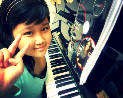 ONLY $25 for 2 Classes of Personalised Music Talent Class by Hi-Tech Arts & Music Cen...