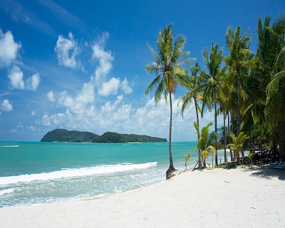 Langkawi, Malaysia: Only $109.90 per pax for 3D2N Free & Easy Package &...