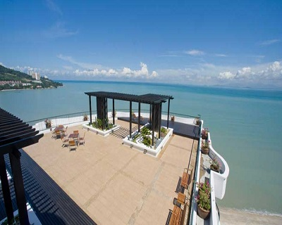 Penang, Malaysia: Only $168 per pax for 3D2N stay at Flamingo Hotel + Retur...
