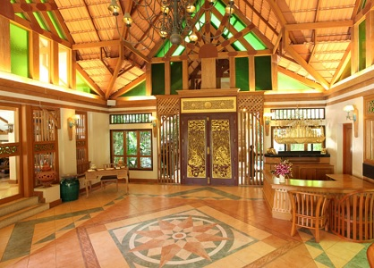 Cheap hotel accommodation deals 4d3n krabi vogue resort for Cheap spa resort packages