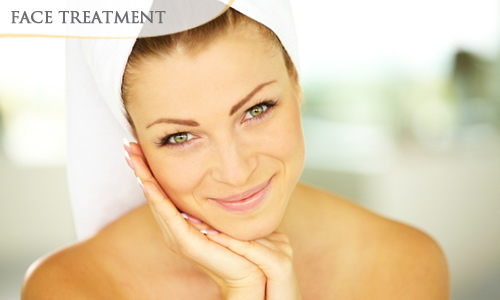 TPY : 89% OFF 60Mins of Pure Oxygen Facial + Eye & Neck Treatment + Eyebrow Trim + Hyaluronic Mask with HLH Beauty & Wellness